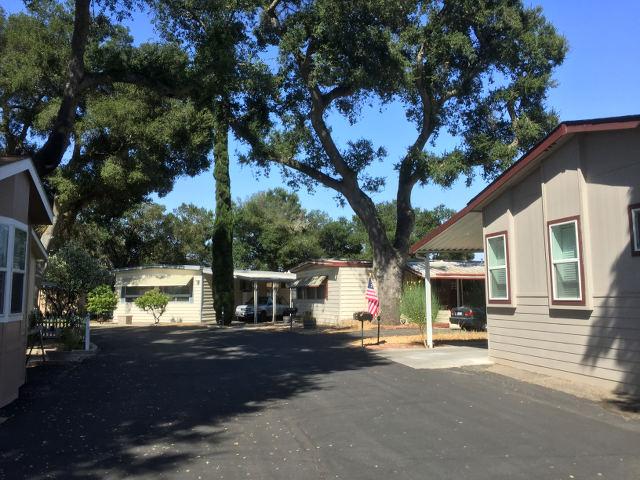 House #24, Camino Del Roble Estates, for sale